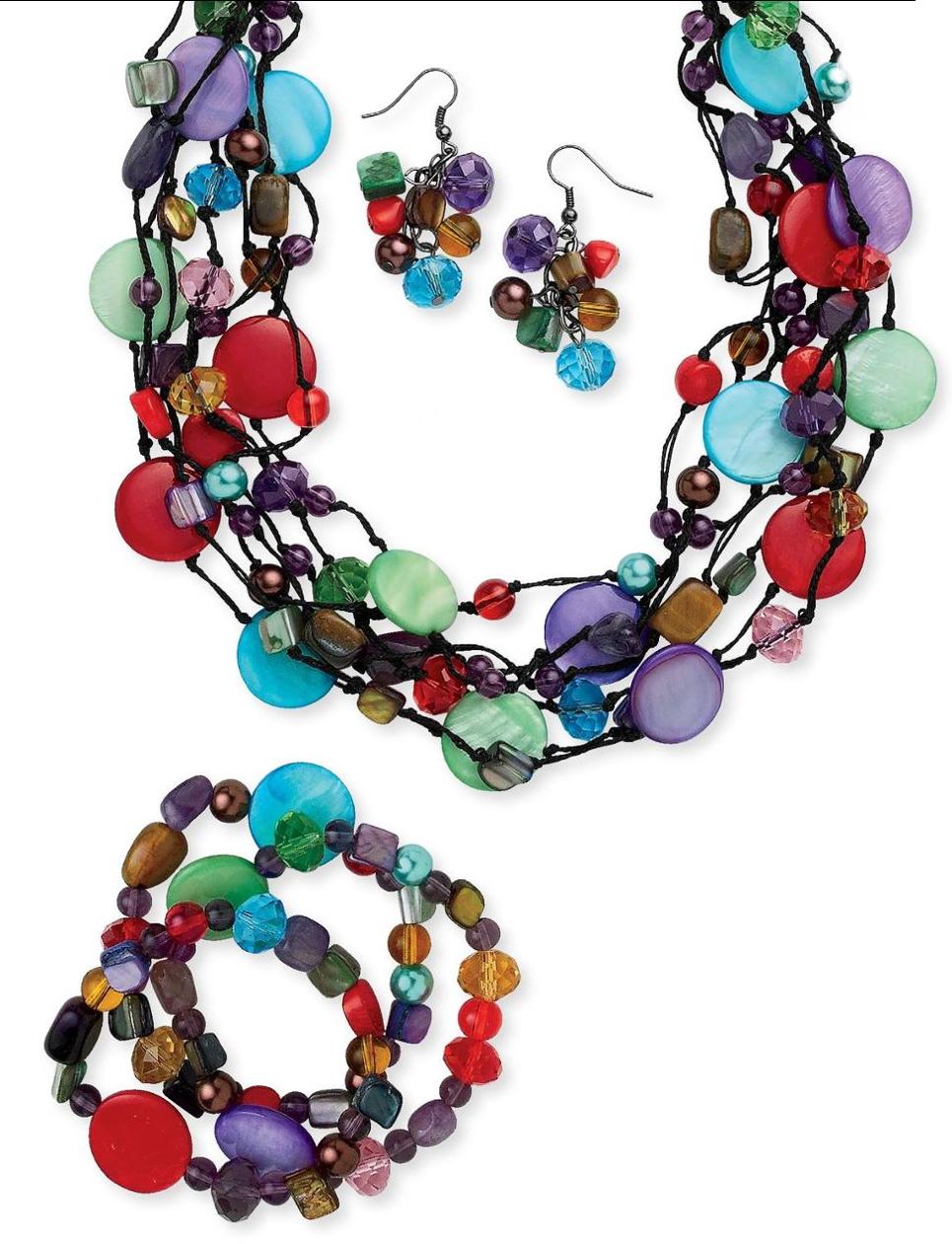 Premier designs jewelry 2015 - Spectrum By Premier Designs Jewelry